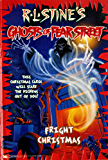 Fright Christmas (Ghosts of Fear Street)