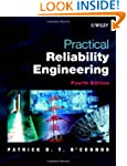 Practical Reliability Engineering 4e