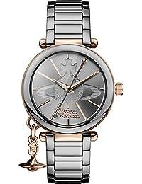 Vivienne Westwood VV067SLTI Damen-Armbanduhr
