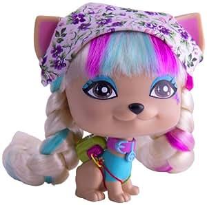 Imc Toys - 711327 - Poupée - April Vip Pets