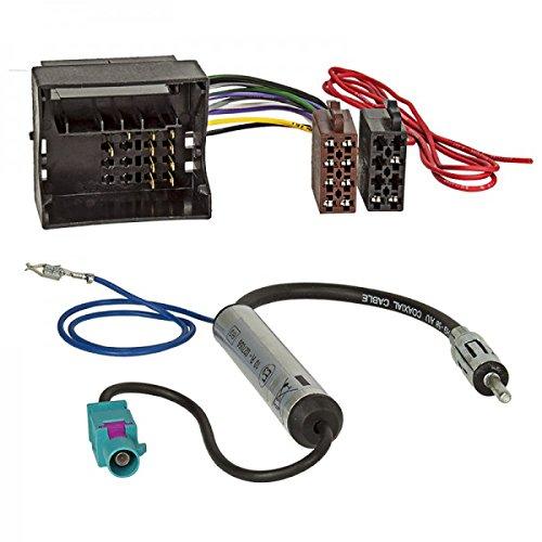 Baseline Connect Radio Cable Adaptador l VW