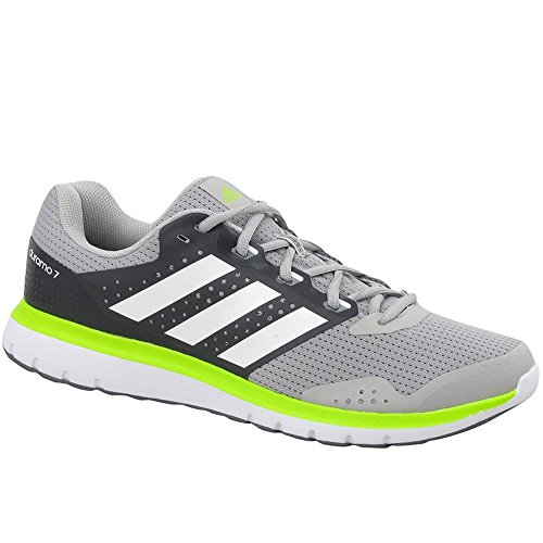 wholesale dealer 21cc5 cb0be adidas Duramo 7, Chaussures de Running Entrainement homme Gris