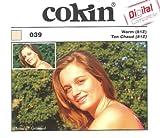 Cokin P039 Warmfilter 81 Z Größe P