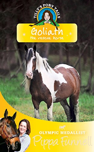 Goliath : the rescue horse