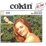 Cokin Filtre carré Ton chaud 81Z A039