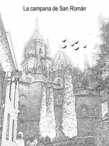 La campana de San Román eBook: Luis Cadenas Borges, Luis Cadenas ...