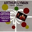Merry Christmas: Mele Kalikimaka by Arthur Lyman