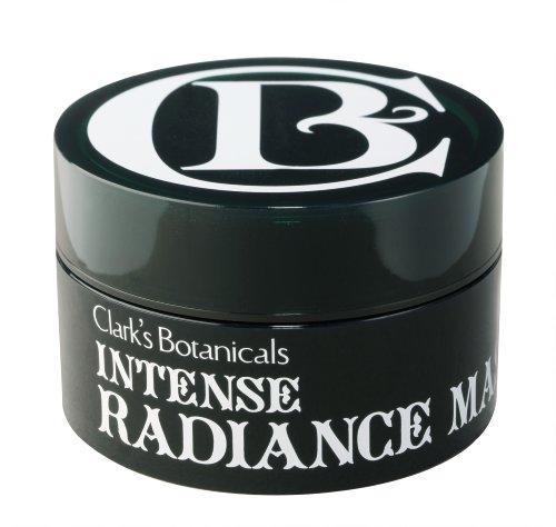 Clarks Botanicals Skin Care (Clark's Botanicals Intense Radiance Mask - Intensiv-Maske, 1er Pack (1 x 50 ml))