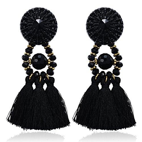 emanco-vintage-statement-schwarze-troddel-tropfen-ohrringe-fur-frauen-handcrafted-kristall-beilaufig