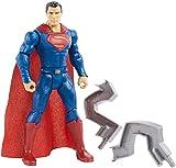 Justice League Statuetta Basic 15cm Superman Core Suit 0 Superman