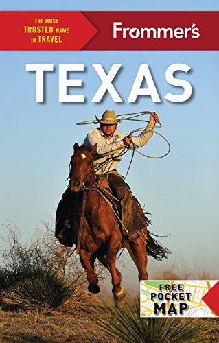Frommer's Texas (Complete Guide) (English Edition)