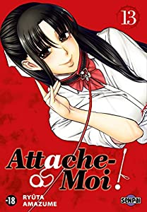 Attache-Moi ! Edition simple Tome 13