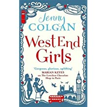[(West End Girls)] [Author: Jenny Colgan] published on (August, 2013)