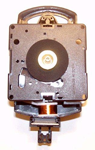 Junghans-Meccanismo di orologio al quarzo w 817, lunghezza della ZW 26mm