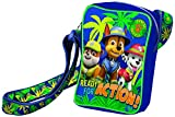 Coriex WILD Puppies Paw Patrol Schultertasche Kinder-Sporttasche, 19 cm, Multicolor