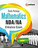 Study Package MATHEMATICS NDA & NA (National Defence Academy & Naval Academy) Entrance Exam