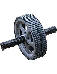 Entrenador abdominal AB Wheel Roller vientre del BB Sport con el folleto de aplicaciones
