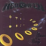 Helloween: Master of the Rings (Audio CD)