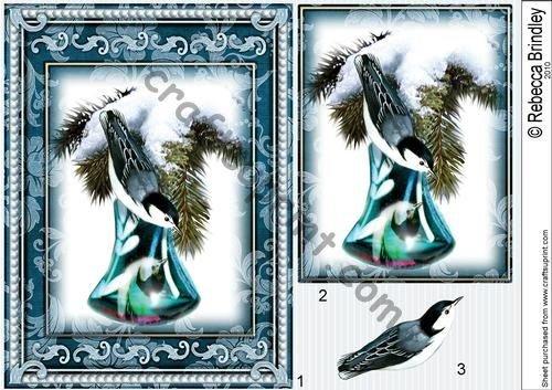 navidad-tweets-de-cyrela-decoupage-por-rebecca-brindley