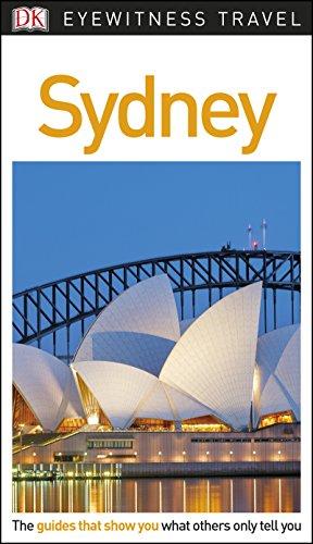 DK Eyewitness Travel Guide Sydney (Eyewitness Travel Guides) (English Edition)