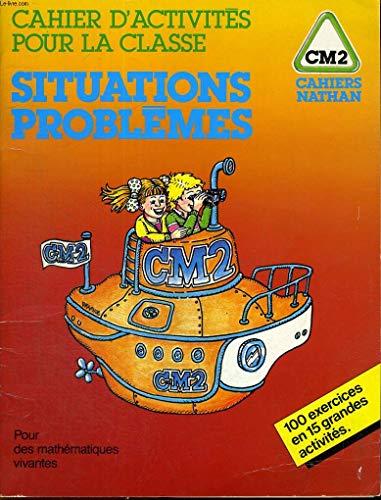 Situations-problèmes, CM 2