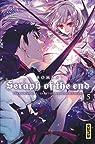 Seraph of the End - Roman, tome 5 par Kagami