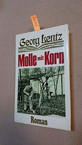 Molle mit Korn (Leinen) -