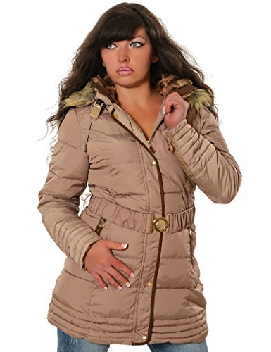 Damen Winterjacke (3 Farben) No 13050