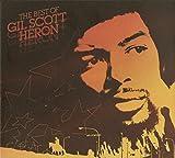 The Best Of Gil Scott Heron