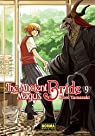The Ancient Magus Bride 9 par Yamazaki