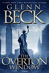The Overton Window (Center Point Platinum Mystery (Large Print)) by Glenn Beck (2010-09-06)