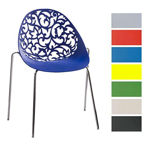 chaise jardin design
