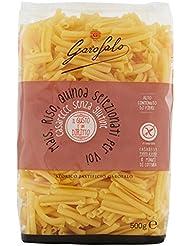 Garofalo Pasta Casarecce Dietetica senza Glutine - 500 gr