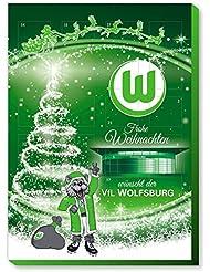 VfL Wolfsburg Calendrier de l'Avent Calendrier