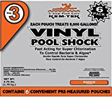 Pool Shock - Best Reviews Guide