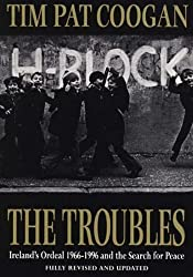 The Troubles by Tim Pat Coogan (1996-11-21)