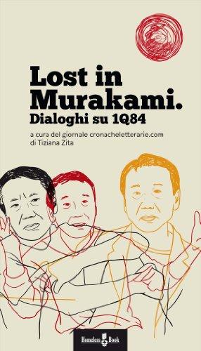 1q84 Haruki Murakami Ebook Italiano