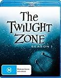 Ai confini della realtà / The Twilight Zone (Season 1) - 5-Disc Set ( The Twilight Zone: The Original Series ) ( The Twilight Zone - Season [ Origine Australiano, Nessuna Lingua Italiana ] (Blu-Ray)
