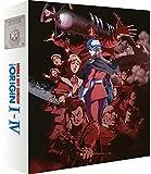 Mobile Suit Gundam the Origin I - IV Blu-Ray Collectors Edition [Reino Unido] [Blu-ray]