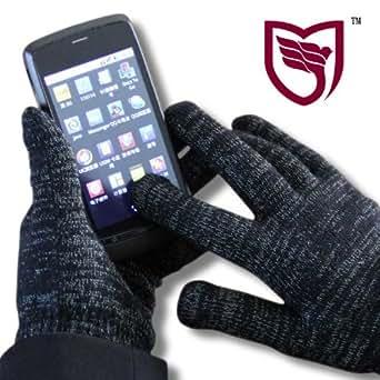 Original Seeway IPhone Touchscreen Handschuhe - Größe S-M - high quality - Damen und Herren - 10-Finger-System