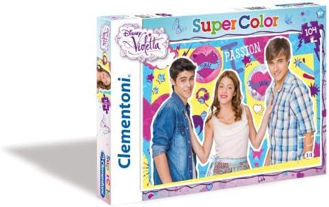 CleHommes toni 27891.6 – Puzzle – Tomas Tomas Tomas Et Leon Violetta, 104 pièces B00ISGZK94 83292e