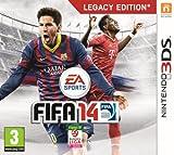 FIFA 14 [AT PEGI] - [Nintendo 3DS]
