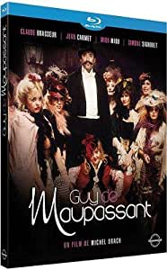 Guy de Maupassant [Blu-ray]