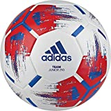 adidas Herren Team Junior Ball Fußball