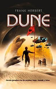 Dune par Frank Herbert