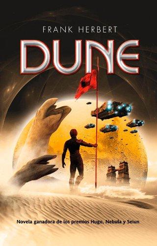 Dune por Frank Herbert