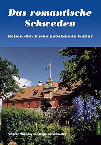 Das romantische Schweden: Reisen durch eine unbekannte Kultur (Edition Octopus): Alle Infos bei Amazon