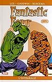 Fantastic Four. 10, 1971 | Lee, Stan (1922-....). Auteur