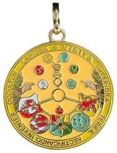 Médaille d'Hermès Trismégiste