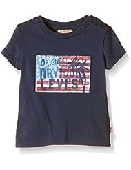 Levi's NH10024 - Camiseta Bebé-Niñas